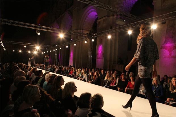 St Albans Fashion Week - Catwalk